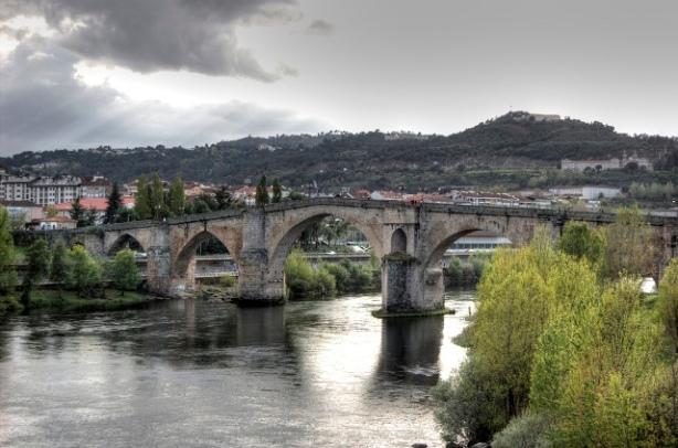 ponte roma ourense