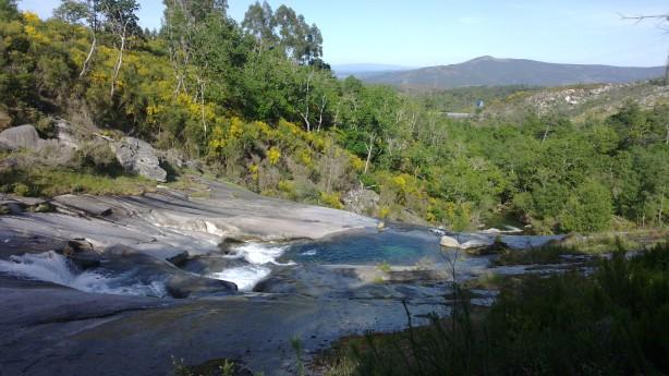 Cascadas Melón