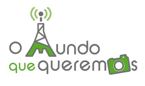 O mundo que queremos, logotipo do proxecto de AGARESO